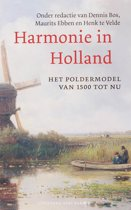 Harmonie in Holland ?