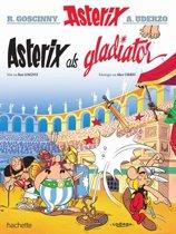 Afbeelding van Asterix 04. Asterix als gladiator