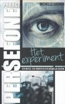 Project Persefone 1 - Het experiment