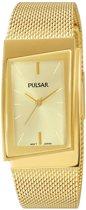 Pulsar PH8226X1 horloge dames - goud - edelstaal doubl�
