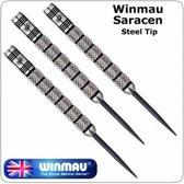 Winmau Saracen Precision Knurl Straight - 24 gram