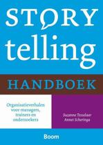 Storytelling-handboek