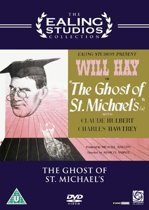 Ghost Of St Michaels (dvd)
