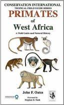 Primates of West Africa