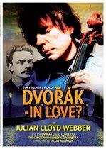 Julian Lloyd Webber & The Czech Philharmonic - Tony Palmer'S Film Of Dvoak- In Love