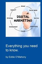 Digital Marketing. Everything You Need to Know