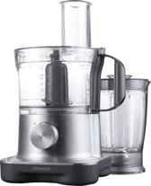 Kenwood Multipro Compact FPM250 - Foodprocessor