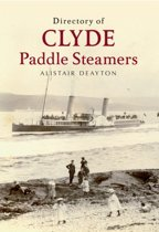 Directory of Clyde Paddle Steamers