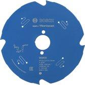 Cirkelzaagblad Expert for FiberCement 160x20x2.2/1.6x4 T