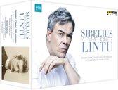 Sibelius, 7 Symphonies, Hannu Lintu