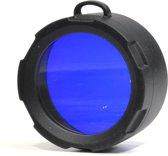 Olight Blue filter voor M30 serie