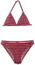 Protest Triangle Bikini Meisjes NIKLE Pink Flirt128