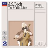 6 Suites For Cello