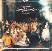 Wagenseil: Symphonies / Gaigg, L'Orfeo Barockorchester