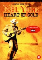 NEIL YOUNG: HEART OF GOLD (D)