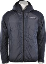 Brunotti Maronas - Outdoorjas - Heren - Maat S - Navy