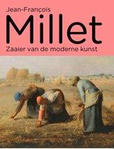 Jean-Francois Millet - Zaaier van de moderne kunst