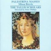 Palestrina: Missa Brevis