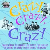 Essential Doo Wop-Crazy C