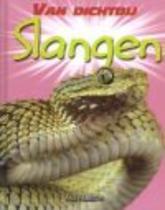 Van dichtbij - Slangen