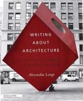 Writing About Architecture