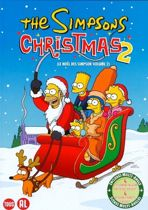 The Simpsons - Christmas With The Simpsons 2
