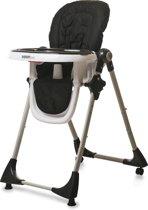 Titaniumbaby Kinderstoel de Luxe - Zwart