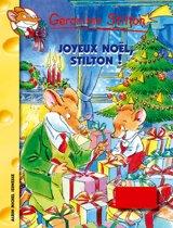 Joyeux Noël Stilton !