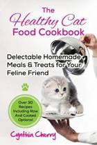 The Healthy Cat Food Cookbook