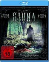 Sauna - Wash your Sins (blu-ray) (import)