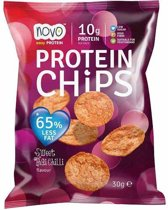 Protein Chips 1 zakje Sweet Thai Chili