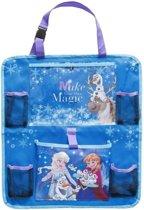 Disney Kinderorganizer Frozen 50 X 45 Cm Blauw
