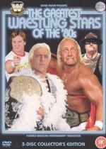 WWE - The Greatest Wrestling Stars of the 80s (dvd)