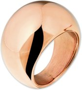 The Jewelry Collection Ring - Staal