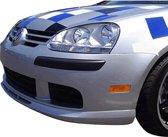 Dietrich AutoStyle Dietrich Voorspoiler Volkswagen Golf V 2003-2008 'V-Type' (PU)