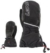 Lenz Heat Glove 4.0 Mittens Unisex M - Zwart