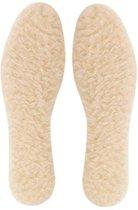 Thermische inlegzolen - Maat 36/37 - Warme voeten - Schoen zolen