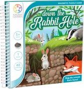 Down the Rabbit Hole (48 opdrachten)