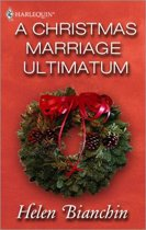 A Christmas Marriage Ultimatum