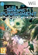 Sin & Punishment