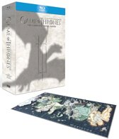 Game Of Thrones - Seizoen 3 (Blu-ray) (Limited Edition)