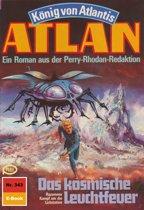 Atlan 343: Das kosmische Leuchtfeuer