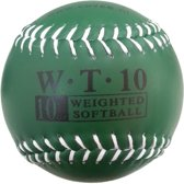 Covee/Diamond Verzwaarde Softbal: 10 ounce
