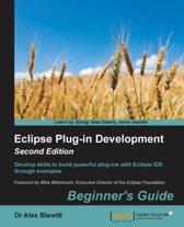 Eclipse Plug-in Development Beginner's Guide
