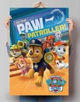 Paw Patrol Paw patroller - Poster 61 x 91.5 cm