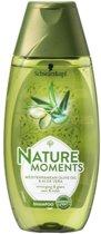 SK Nature Moments Shampoo Mediterranean Olive Oil&Aloe Vera