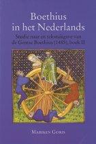 Middeleeuwse studies en bronnen LXXII - Boethius in het Nederlands