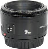 Canon EF 50mm - f/1.8 II - lens met vast brandpunt