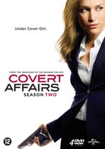 COVERT AFFAIRS S2 (D/F)