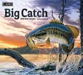 Big Catch 2018 Wall Calendar